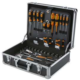 Malette outils magnusson 119 pi ces garantie vie - Malette outils magnusson ...