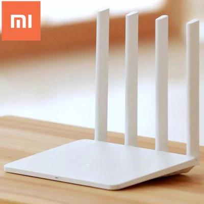 Routeur sans fil Xiaomi Mi WiFi Router 3A avec 4 antennes - ROM 16 Mo, RAM 64 Mo