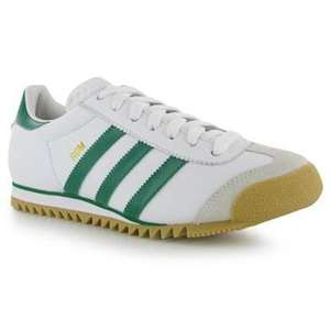 Chaussures Adidas Rom en taille 6 anglaise (Taille 40 Française)