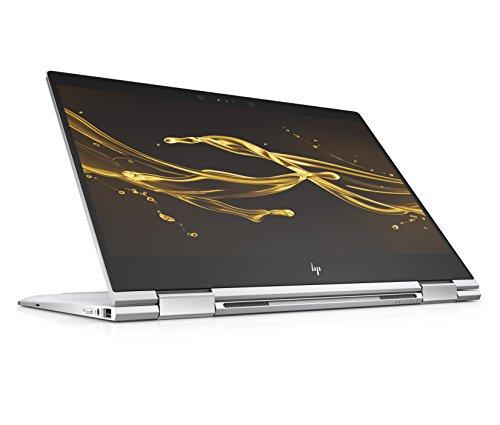 "[Précommande] PC Portable Ultrabook Convertible 13"" HP Spectre x360 13 - Full HD, i7-8550U, RAM 8 Go, SSD 512 Go"