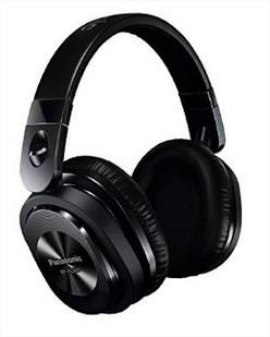 Casque à réduction de bruit Panasonic RP-HC800