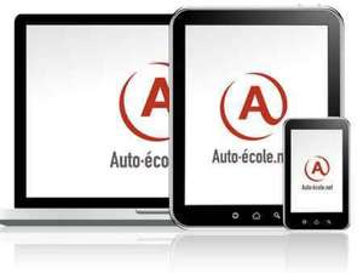 Sélection de préparations au code de la route sur Auto-Ecole.net en promotion - Ex : code la route Eco