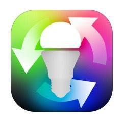 Hue LIFX Scintillator gratuit sur iOS (au lieu de 2,99€)