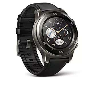 Montre connectée Huawei Watch 2 Classic : 4G avec GPS (Via ODR 70€)