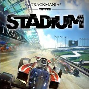 Trackmania² Stadium sur PC (Dématérialisé, Steam)