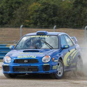 Sélection de stages de pilotage Subaru WRX en promotion - Ex : circuit de Dreux (3 tours + 2 tours de découverte)