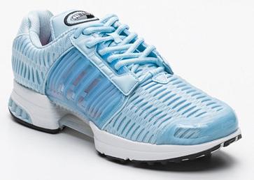 Baskets Adidas climacool 1 Bleu Ciel - Tailles au choix
