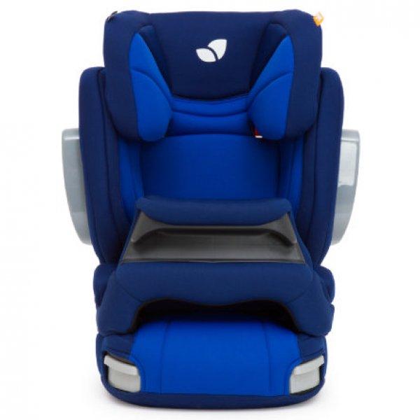 Siège auto Joie Trillo Shield Calypso - Bleu ou Rose