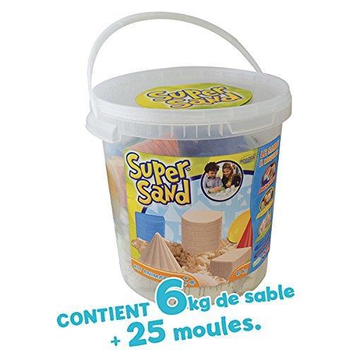 Seau de Super sand - 6kg - Mérignac 33
