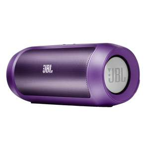 Enceinte sans fil JBL Charge 2 Purple