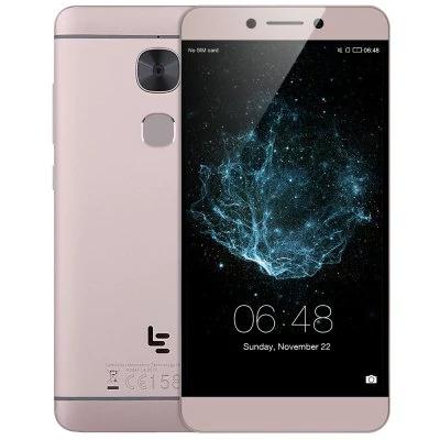 "Smartphone 5.5"" LeEco Le 2 X520 - SnapDragon 652, 3Go RAM, 32 Go, Sans B20, Rose"
