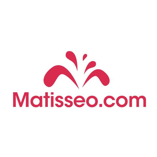 De 35 à 50% de réduction sur les articles personnalisés Matisseo
