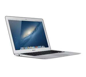 "Apple MacBook Air 11.6"" Version 2014 - Core i5, 4Go RAM, 128Go SSD, Reconditionné"