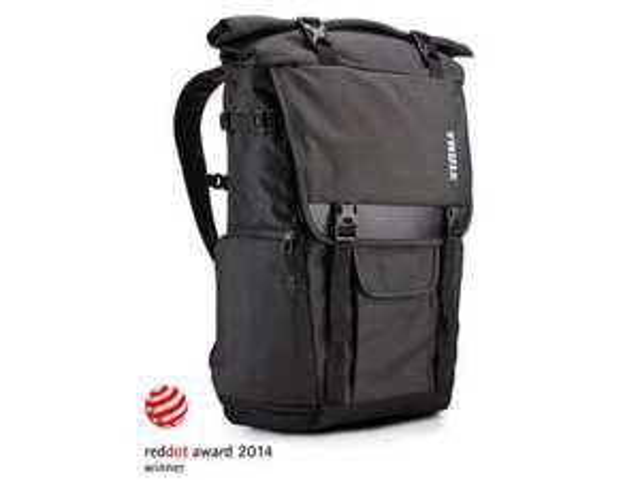 Sac photo Thule Covert DSLR Backpack