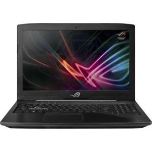 "Casque de réalité virtuelle HP Réalité Mixte VR 1000 offert pour l'achat d'un PC portable parmi une sélection - Ex: PC portable 15.6"" Asus ROG STRIX-GL503VD-FY005T (i5-7300HQ, 8 Go RAM, SSHD 1 To, GeForce GTX 1050)+ Casque RV HP + Manette Xbox offert"