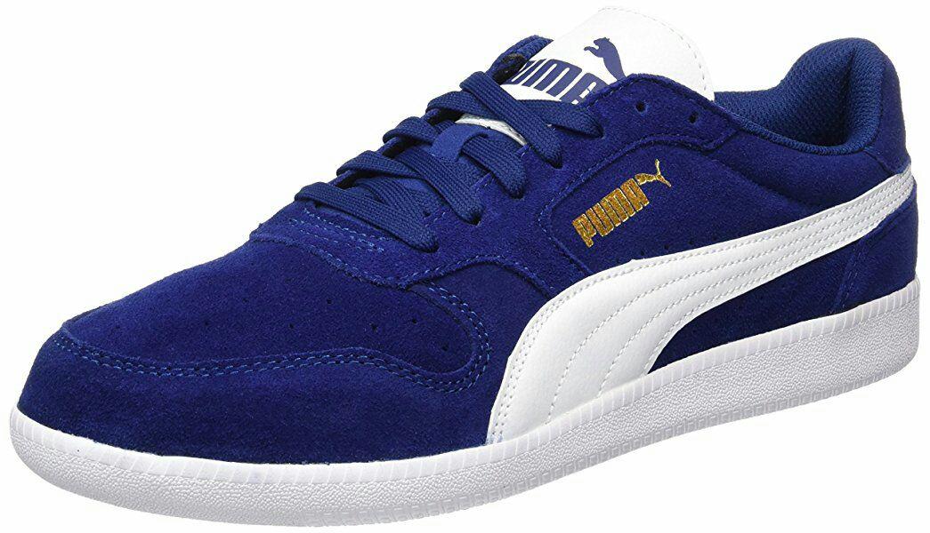 Baskets Puma Smash - Bleu