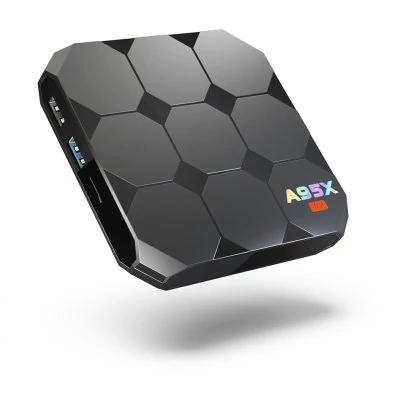 Box Android 7.1 Nexbox A95X R2 - Amlogic S905W, 2Go/16Go