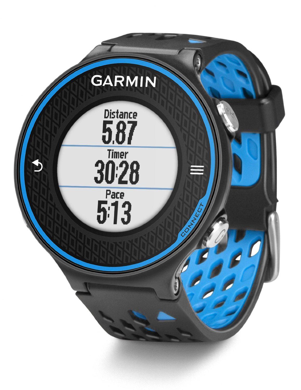 Garmin Forerunner 620 avec cardio-fréquencemètre