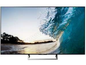 "TV 55"" Sony KD55XE8505BAEP - 4K, 100Hz, VA, HDR (via ODR 100€)"