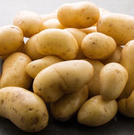 Sélection de Fruits et Légumes en Promotions - Ex : Filet de pomme de terre de consommation Origine France - 10kg Différents Variétés