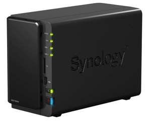 [Adhérents] NAS Synology DS214play
