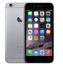 "Smartphone 4.7"" Apple iPhone 6  - 32 Go Gris Sidéral -  (Frontaliers Suisses)"