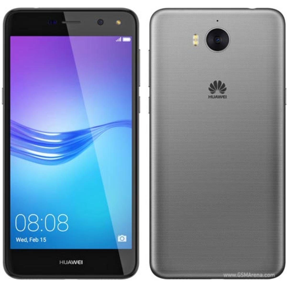 """Smartphone 5"""" HD Huawei Y6 2017"""