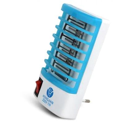 Lampe LED anti-insectes Hongjian