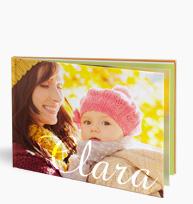 [Nouveaux clients] Livre photo A4 - 24 pages (frais de port inclus)