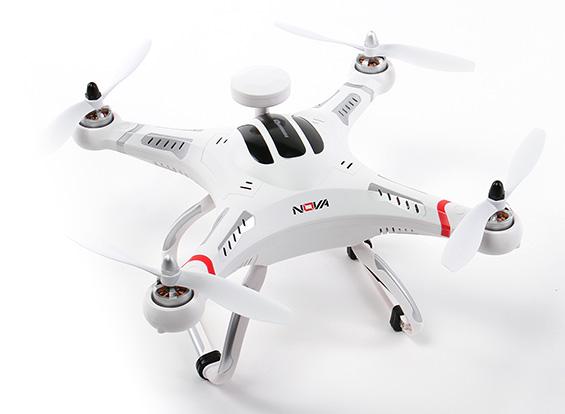 Drone  HobbyKing Quanum Nova PNF