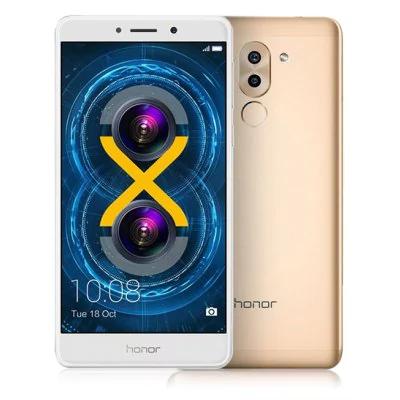 """Smartphone 5.5"""" Huawei Honor 6X Or - Full HD, Kirin 655, RAM 3 Go, ROM 32 Go (Sans B20)"""
