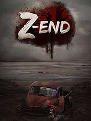 Z-End sur PC (Dématérialisé - Steam)