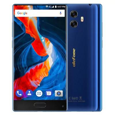 "Smartphone 5.5"" Ulefone Mix - HD, MTK6750T, RAM 4 Go, ROM 64 Go (B20)"