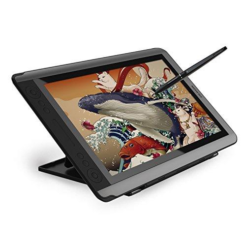"""Tablette graphique 15.6"""" Huion GT-156HD V2 (vendeur tiers)"""