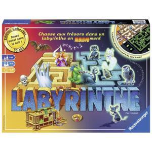 Jeu de société Ravensburger Labyrinthe 30ème Anniversaire
