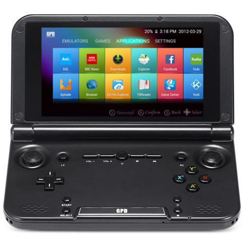 "Console portable 5"" GPD XD - 2 Go de RAM, 32 Go, Android"