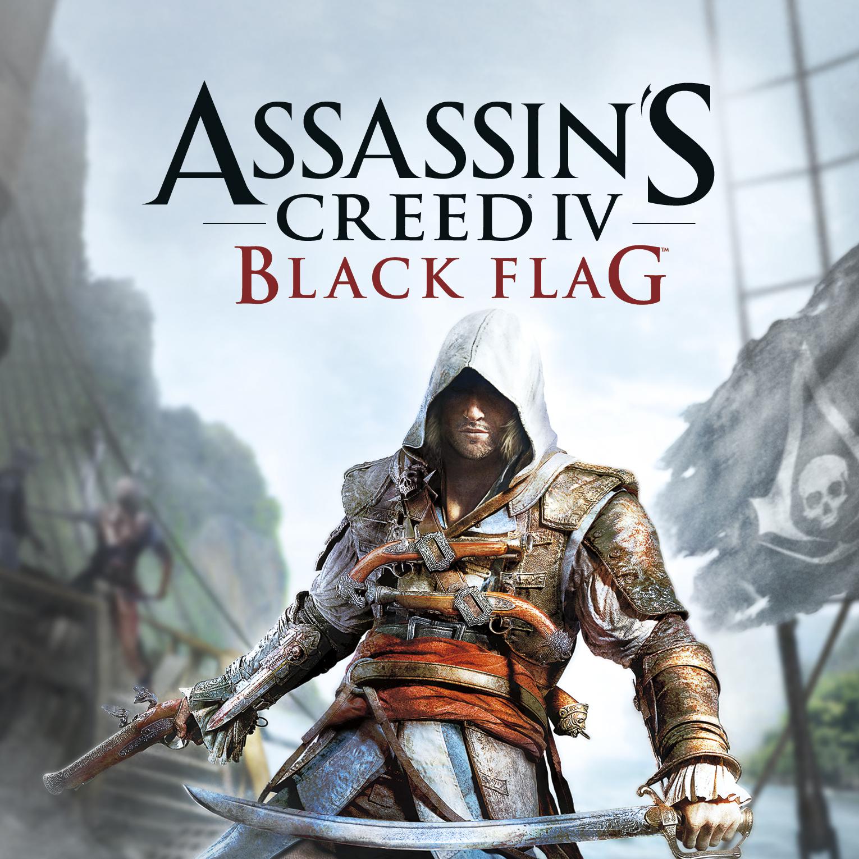 Assassin's Creed IV Black Flag Gratuit sur PC (Dématérialisé - Uplay)
