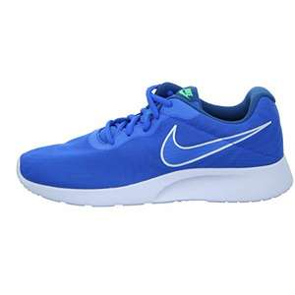 Chaussures Nike Tanjun Prem - bleu, tailles 43, 44 ou 44.5 (vendeur tiers)