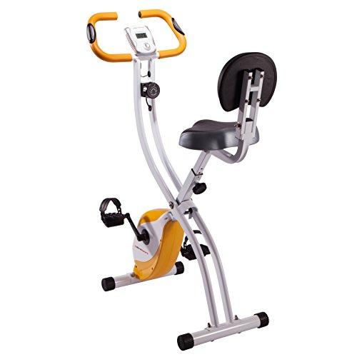 Vélo d'appartement Ultrasport F-Bike 150/200B