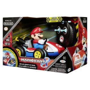 Kart radiocommandé Nintendo Mario Kart 8 (02497)