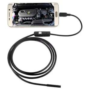 Endoscope Android (480p, IP67, 7 mm) - 3.5 m