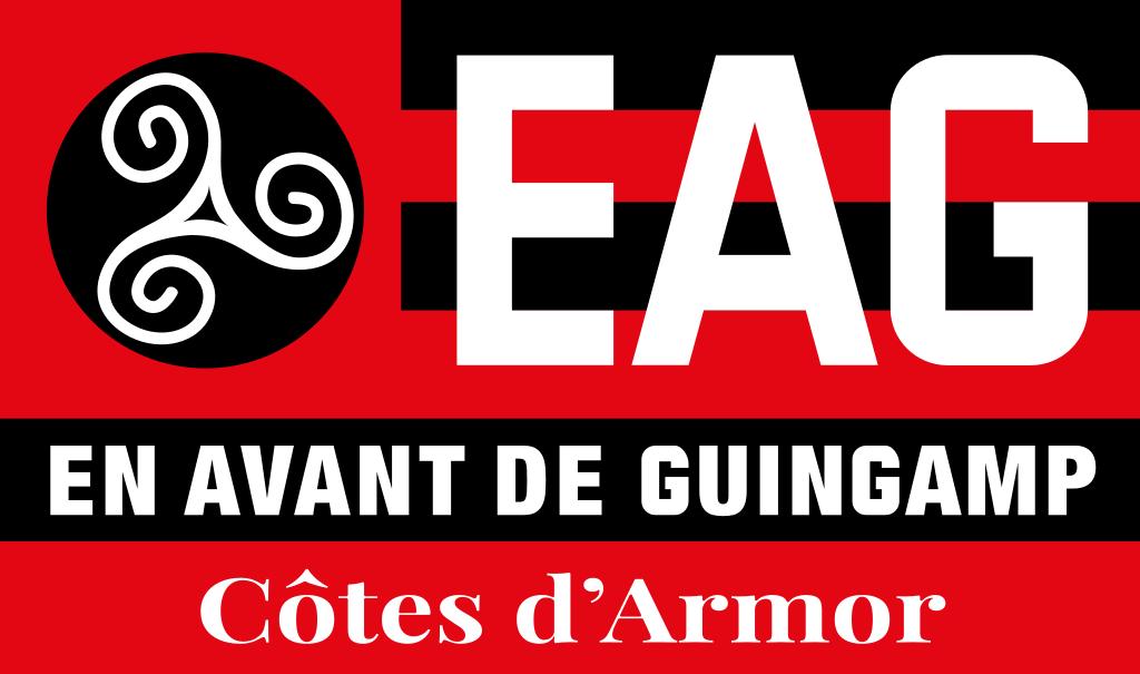 1 billet acheté pour le match de football EA Guingamp / AS Saint-Étienne (mercredi 20 décembre à 20h50) = 1 billet offert