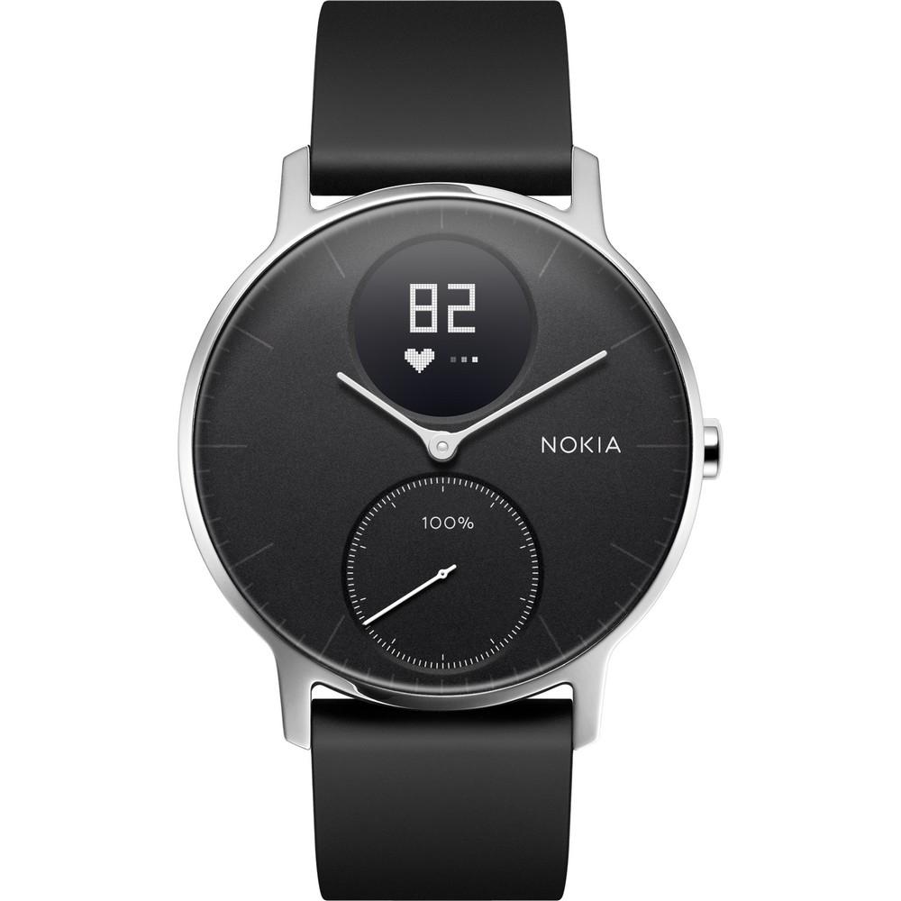 Montre Nokia Steel hr + bracelet au choix