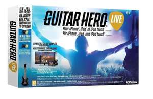 [Prime] Guitar Hero Live sur iOS