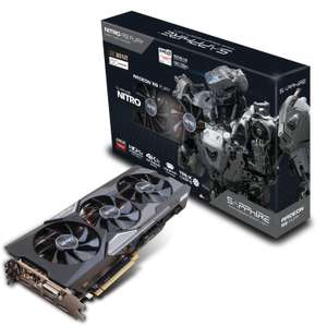 Carte graphique Sapphire R9 FURY - 4 Go HBM (Reconditionné)