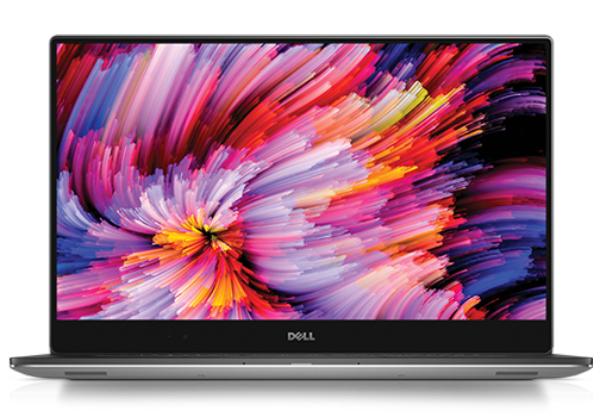 """PC Portable 15.6"""" Dell XPS 15 9560 - i7-7700HQ, 8Go de mémoire, SSD 256Go, GTX 1050"""