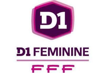 Match de football féminin Olympique Lyonnais / Paris SG - lundi 11 décembre à 21h