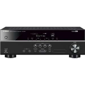 Amplificateur 5.1 Yamaha HTR-2071 - 4K Ultra HD / HDMI