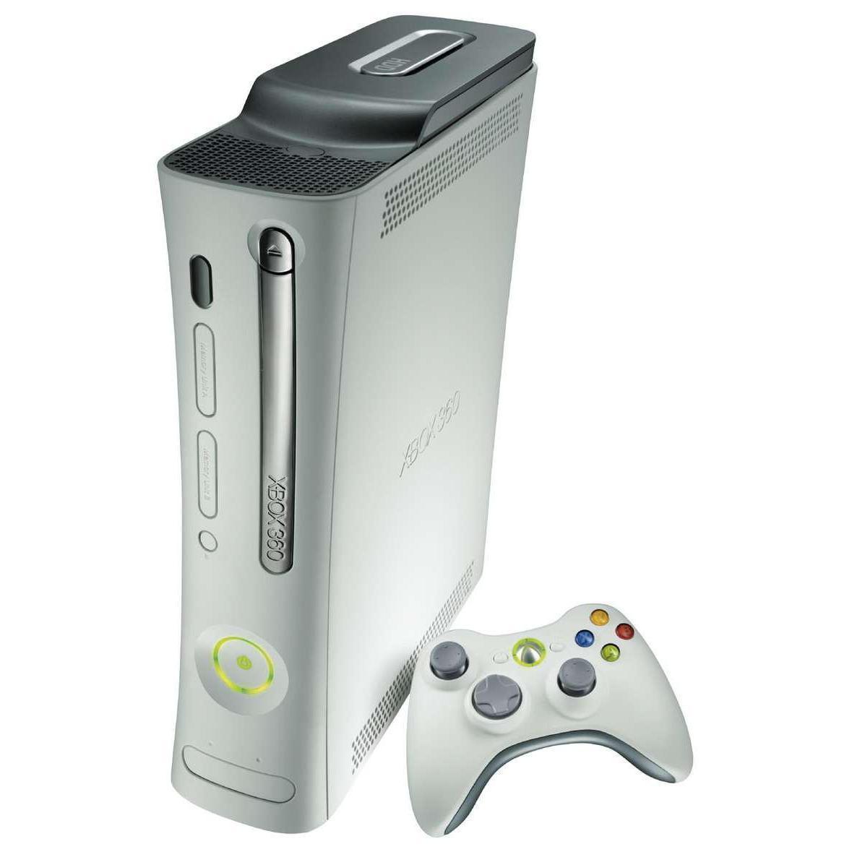 Sélection de consoles d'occasion en promo - Ex : Consoles Microsoft Xbox 360 (occasion) à 19.90€