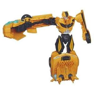 Robot Deluxe Attacker Transformers 4